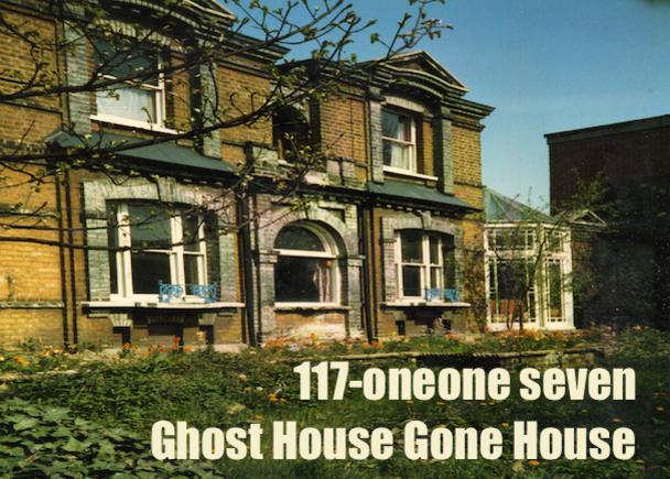 ロンドンー京都を往復するイギリス女性と、その家の物語。演劇作品「117- one one seven」イギリス・京都公演
