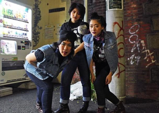 J-Pop Summitを皮切りにA Chain Rapture Tourを敢行!ニューアルバム制作を行います!
