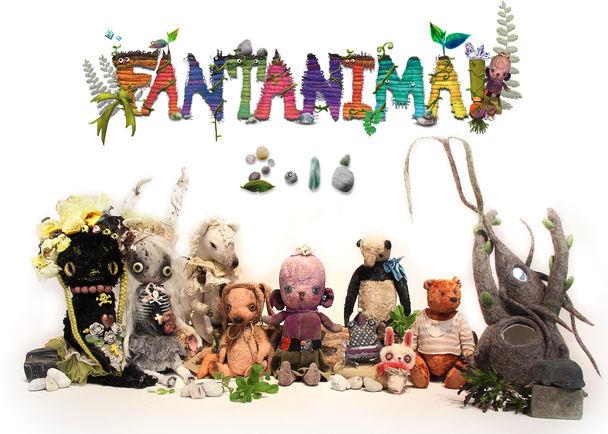 FANTANIMA!カタログ制作プロジェクト!—FANTANIMA!とアーティストをしっかり紹介できるカタログを作りたい