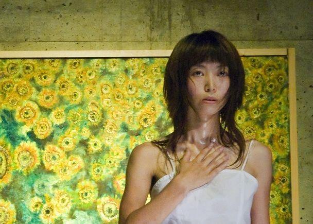 南 阿豆舞踏ソロ公演『Scar TissueⅣ~消えない傷跡~』を沢山のお客様に、小劇場での舞踏公演の良さを伝えたい!