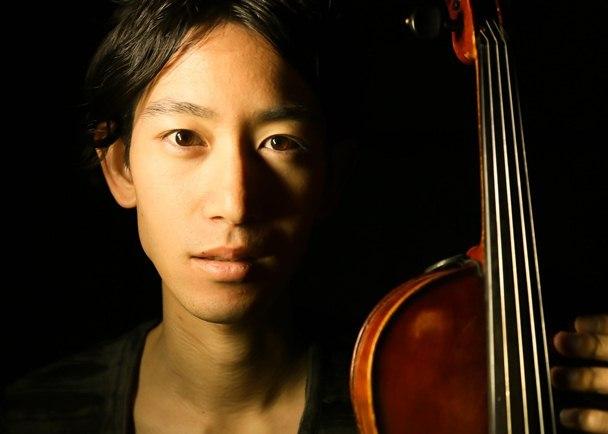 若手実力派ミュージシャンが集結!バイオリニストTSUMUZIのセカンドアルバム
