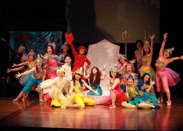 世界最大の演劇祭に初参加! 「劇団アッカパッラメント座」が世界に飛び出します!