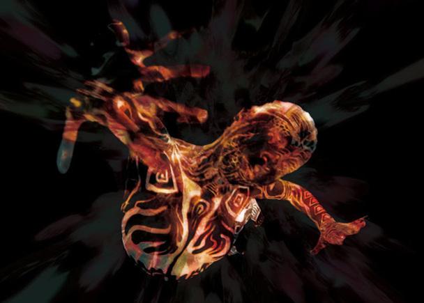 東京23区最大のプラネタリウムで全天に広がるダンス映像作品のプレミア上映会!作品『アフター・チェレンコフ』の制作支援を!