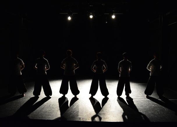 【地域芸術活動におけるCFのモデルケースに】ダンスカンパニー「ビルヂング」の滞在制作におけるパンフ・DVDを制作したい!