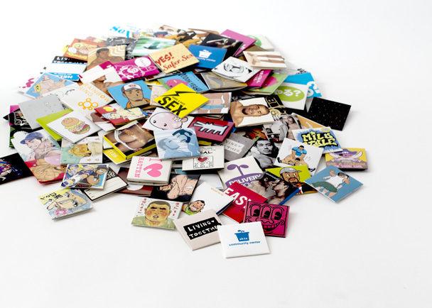 新宿二丁目に配布するコンドームをみんなでつくろう!デリバリーヘルスプロジェクト