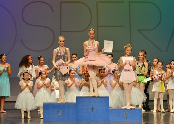 ドイツ・バッドホンブルグのクアシアターで第2回インターナショナルバレエコンクールSPERAを開催したい!