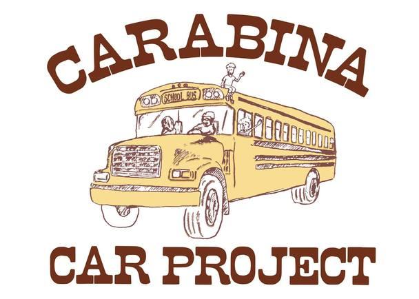 CARABINA CAR PROJECT 『だれもがこどもに戻れるバス』制作プロジェクト