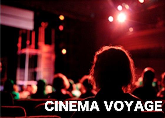 新たな映画鑑賞体験の実現を目指し旅する映画館「Cinema Voyage」の始動にご賛同下さい!