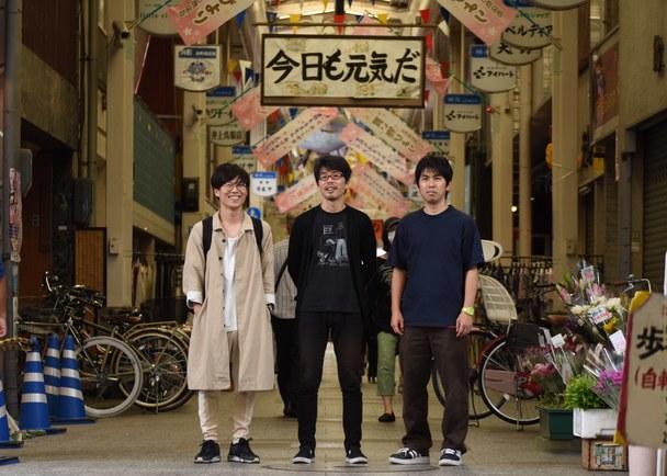 京都・出町柳エリアの商店街に新しいカルチャー発信地を。映画館×本屋×カフェの融合ビル「出町座(仮)」