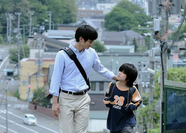 映画『そこのみにて光輝く』の呉美保監督最新作『きみはいい子』劇場公開プロジェクト