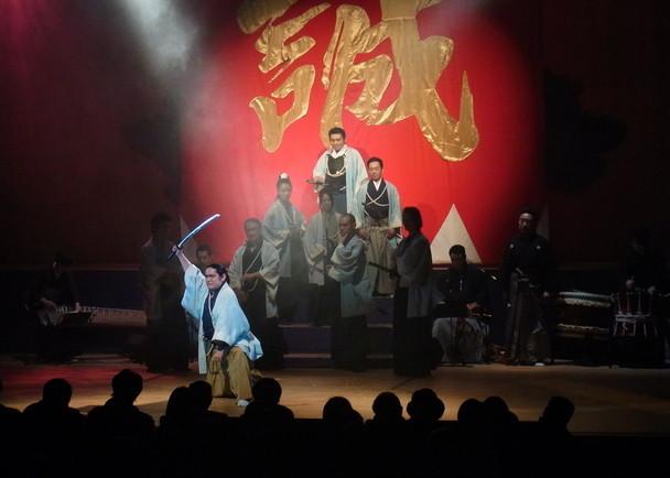 『ことだまのさきわう国にて なに想う』演舞集団UTARI 10月公演応援プロジェクト