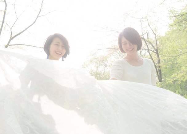 コラボ企画! fumi(Babys breath)& MIZUKI  初2manライブの実現に向けて。