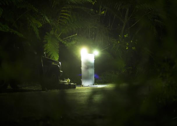 第13回CO2助成作品 映画「蹄」灯火採集シーン制作費支援プロジェクト