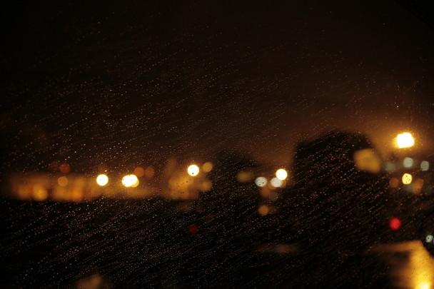 オールスタッフロケハンの日は、あいにくの雨でした。