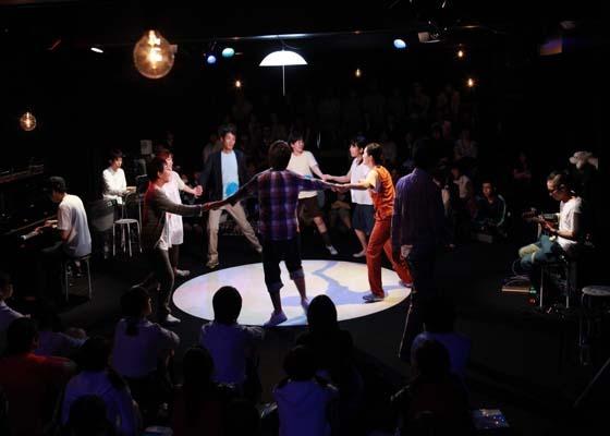 I-Play Fes  いわきの演劇を元気にしたい!芸術・文化による心の復興に力を貸して下さい!