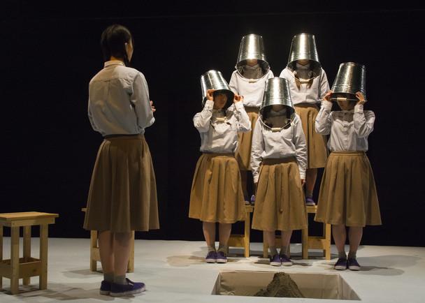 女優6人で描く、少女たちの繊細な世界。カミグセ「SとNの間の香り」再演製作支援プロジェクト