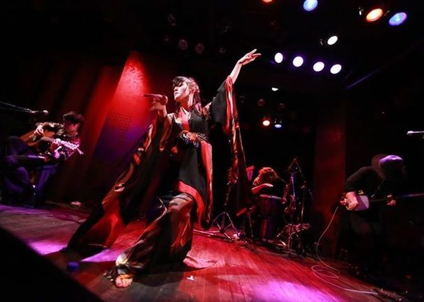 CNN世界放送でオファー激増の和風アートロックバンドKAO=S、新作アルバムで世界に挑む!