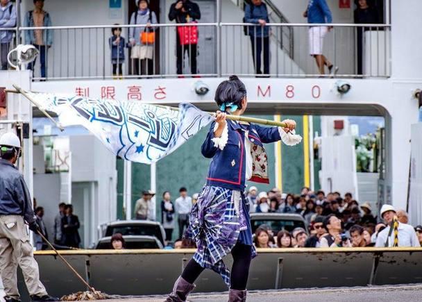 日本各地を車一台でまわります。劇団ベビー・ピーの旅芝居「風あこがれ」制作支援プロジェクト