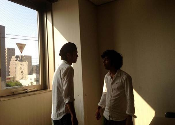 日本の「仁義」を世界へ伝える。今、やる。長編映画「ケンとカズ」を製作し国内外の映画祭に!