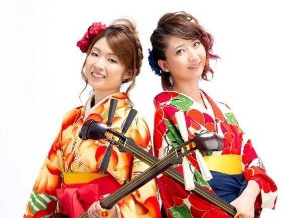 津軽三味線輝&輝10周年記念CD制作応援プロジェクト!