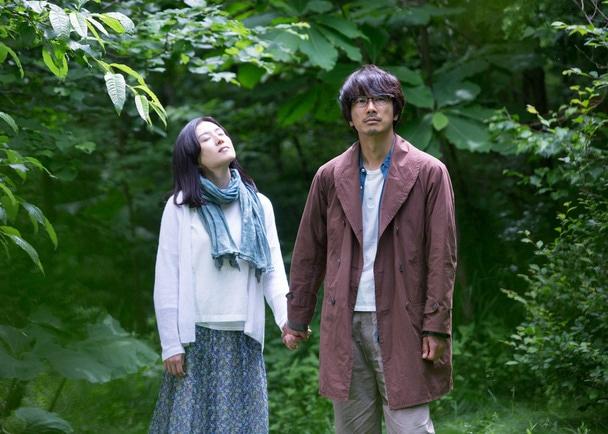 ドラマ「冬のソナタ」ユン・ソクホ監督初の劇場用映画『心に吹く風』
