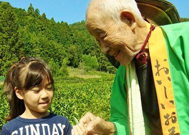 愛知初、国産紅茶の小規模加工所で、人と自然がいつまでも共生できる額田へ!