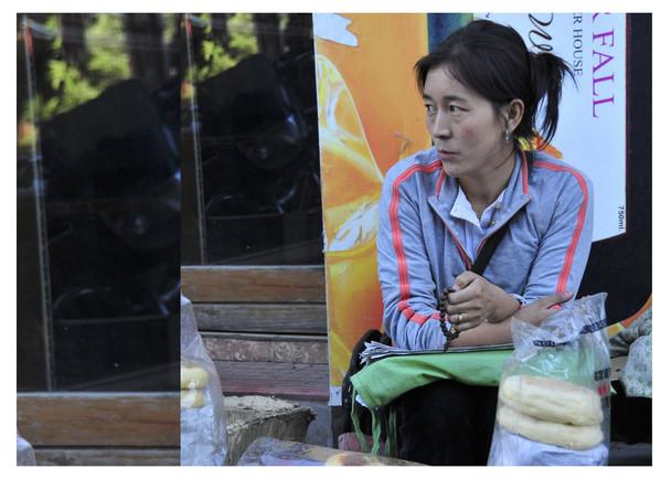 亡命チベット人のドキュメンタリー映画 『ラモツォの亡命ノート』を日本から世界へ!プロジェクト