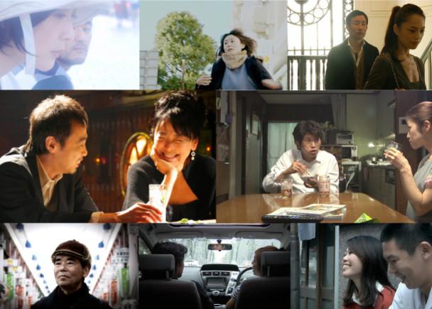 """利重剛プロデュース """"日常を生きる人々の人生の一瞬を切り取る""""  短編映画を応援しよう!"""