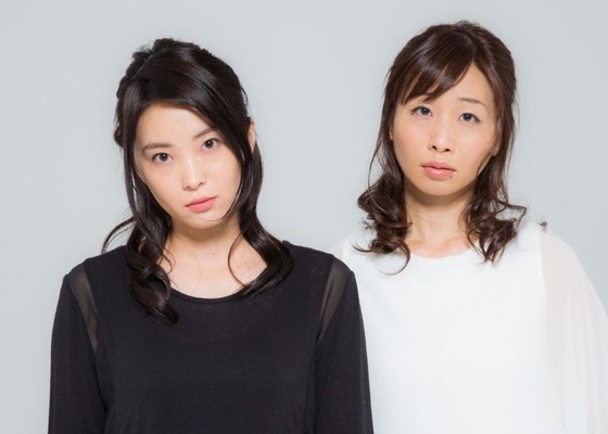 小劇場で生きる二人の女優が立ち上がる。 私がやらなきゃ誰がやる!! ルソルナ旗揚げ公演『春は夜来る』上演いたします。