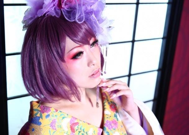 【松本螢の野望】2018年7月に仙台サンプラザホールでワンマンライブをする!