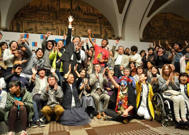 読めば分かる!アツイ新潟市民が生まれ続ける理由。水と土の芸術祭市民プロジェクト109の記録