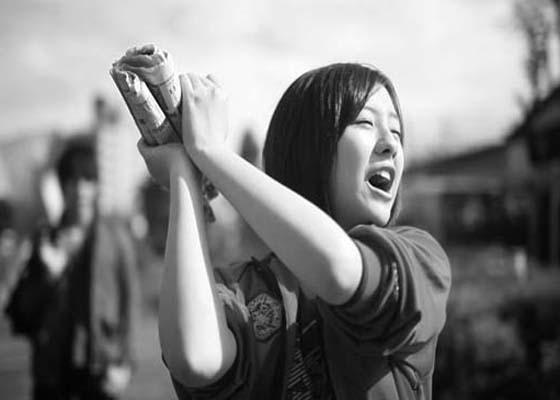 第24回東京国際映画祭 日本映画ある視点作品賞受賞作品「ももいろそらを」
