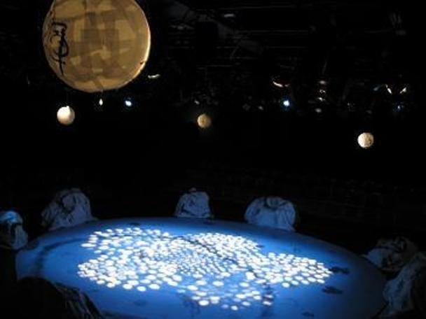 プラズマ(2010) 舞台写真