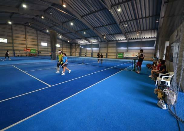 『第二、第三の錦織選手を日本から』第1弾 日本の子供たちがもっとテニスを好きになる機会を創る!
