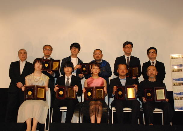 日本映画プロフェッショナル大賞を応援しよう!