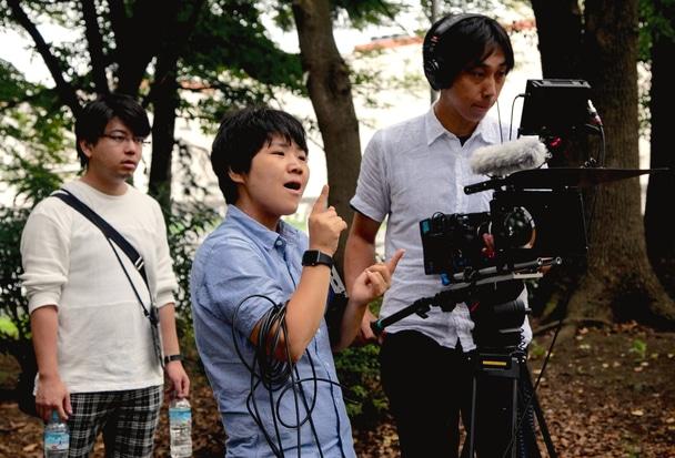 ろう者の監督が描いたろう者×LGBTQの映画製作プロジェクト! 〜今井 ...