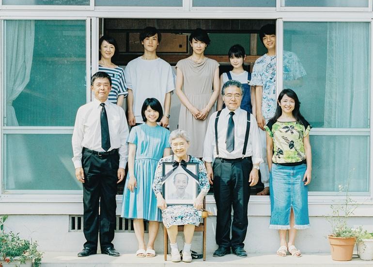 岸井ゆきの初主演映画「おじいちゃん、死んじゃったって。」、ロケ地・熊本県人吉市での上映会を応援しよう!