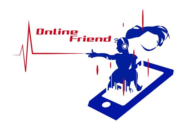 インターネット依存症をテーマにした、映画「OnlineFriend」支援のお願い