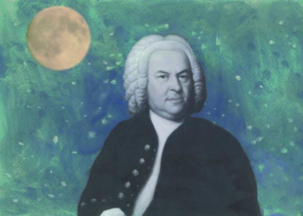 低価格コンピレーションCDを作りたい!第2弾「夜、瞑想のバッハ~Bach in the midnight」