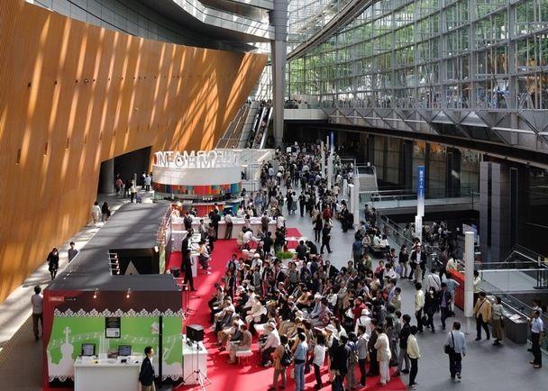 ラ・フォル・ジュルネ・オ・ジャポンの会場から「1日4時間 合計12時間」生放送を行いたい!