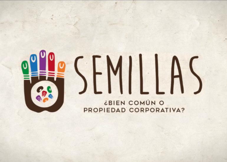 ラテンアメリカのドキュメンタリー映画『種子(たね)-みんなのもの?それとも企業の所有物?』日本語版制作