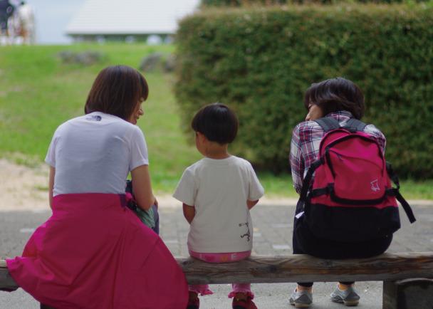 里親家庭で暮らす子どもたちのために。リフレッシュキャンプを応援してください。