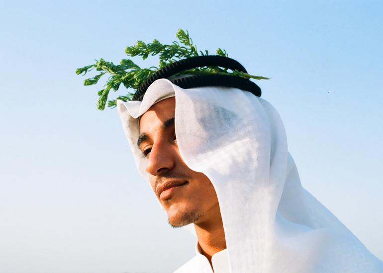 日本初公開!リアルな中東を写すイラク出身の写真家Cheb Mohaによる写真展を開催します。