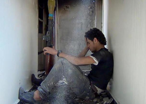 シリアで命懸けで撮られた映画を届けたい!『それでも僕は帰る —シリア 若者たちが求め続けたふるさと』