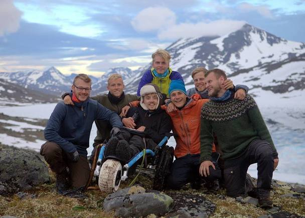 ドキュメンタリー映画「リース遠征隊」日本上映会&講演会開催の為のご支援をお願いします。