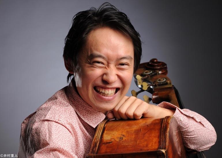 ドイツ名門オーケストラで活躍する幣隆太朗の「アルペジョーネ・ソナタ」BD制作を応援!
