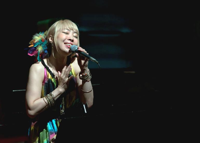 J-POP × JAZZ × SEASON! 日本の四季をジャズアレンジで楽しむCDを作りたい!