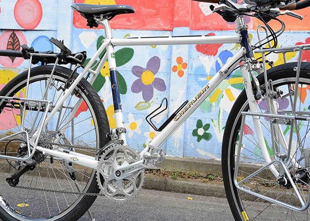 ライブ配信費用の一部支援のお願い 「高橋せんまるが映像配信をしながら自転車で世界一周を目指します」