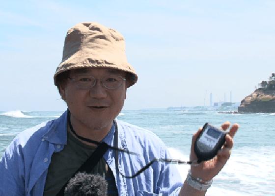 """和製マイケル・ムーア誕生なるか?監督・石田朝也 """"原発・エネルギー問題""""に鋭く斬りこむドキュメンタリー映画「選択の時 of JAPAN」製作協力をお願いします!"""