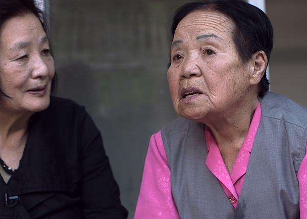 在日女性監督朴壽南(パク・スナム、81歳)の最新作ドキュメンタリー『沈黙』完成と全国上映に向けてご支援下さい!